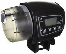 Programmable Automatic Aquarium Fish Feeder w/ Large Food Capacity by Current