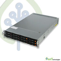 Supermicro A+ Server 2023US-TR4 2U AMD EPYC 7000 12×3.5SATA/SAS + NVMe Support
