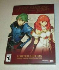 Fire Emblem Echoes: Shadows of Valentia Limited Edition 3DS Sealed