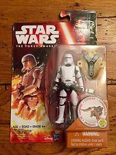 Hasbro Star Wars The Force Awakens FIRST ORDER FLAMETROOPER Disney EP7