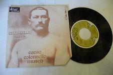 "COLONNELLO MUSH""CACAO-disco 45 giri BLA BLA 1972""PROG Italy-RARISSIMO"