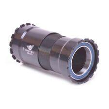 Wheels Manufacturing Bottom bracket 386EVO Threaded For 30mm spindle Steel Beari