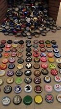 1000+ Beer Bottle Caps100 Different Brands 7 pounds Imports Domestic Micro #3