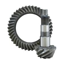 Differential Ring and Pinion Front Yukon Differential 24302