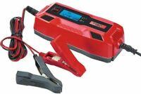 Batterieladegerät Kfz Auto Batterie Ladegerät 6V 12V 1,2–120Ah Ultimate Speed