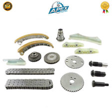 FIAT DUCATO 160 MULTIJET 3.0 D TIMING CHAIN KIT FOR F1CE0441A ENGINE - BRAND NEW