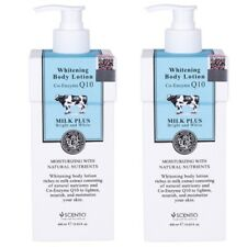 Dhl Save! 2 x 400ml Scentio by Beauty Buffet Whitening Co Enzyme Q10 Body Lotion