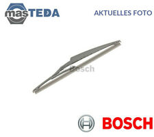 Bosch Rear Windscreen Wiper Wiper Blade 3 397 004 629 L NEW OE QUALITY
