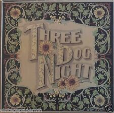 Three Dog Night - Seven Separate Fools: 1972 Vinyl ABC Dunhill Records DSD 50118