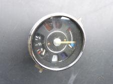 BMW e9 2800 3.0 CS CSI SERBATOIO temperatura strumento visualizzazione Gauge 1972
