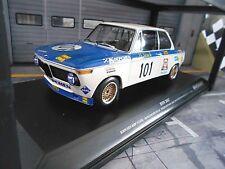 BMW 2002 DRM #101 Stuck Koepchen Tuning Eifelrennen Winner 1971 Minichamps 1:18
