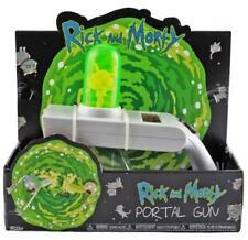RICK & MORTY Prop Replica Portal Gun Lights and Sounds Funko