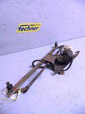 Scheibenwischer Motor Lancia Beta 828 0390346136 mit Gestänge Wiper Motor
