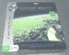Imagination - BBC Planet Earth the Interactive DVD Game