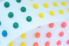 Retro Necco Candy Buttons Bulk Unwrapped 50 Sheets candy buffet party Dots