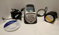 Dymo Labelwriter 330 Model 90891 Power Amp Connection Cord Labels