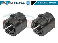 FOR FORD TRANSIT CONNECT FRONT ANTIROLL D STABILISER BUSH BUSHES ANTI ROLL MEYLE