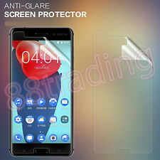10 x CLEAR FRONT LCD SCREEN PROTECTOR PROTECT AGAINST SCRATCH FOR NOKIA 6