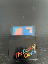 More details for 1979 the deck of cards art playing cards (andrew jones art ) cards are mint