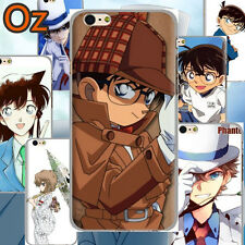 Detective Conan Case for Huawei Enjoy 20 Pro, Painted Cover WeirdLand