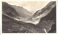 Snowdon Mountain Railway Official # 68. Pass of Llanberis.