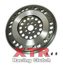 XTR CLUTCH CHROMOLY FLYWHEEL for ACURA RSX TYPE-S HONDA CIVIC Si K20 2.0L 5&6SP