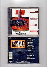TOTO - KINGDOM OF DESIRE - CD