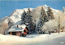 BR22489 Au Pied du Mont Blanc le chalet des Neiges france