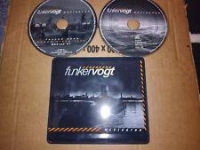 Funker Vogt - Navigator 2005 2xcd Metal Box Ltd Edt