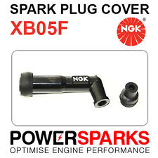New! XB05F NGK Spark Plug Cover [8062] Black 102° Elbow Type Phenolic Resin