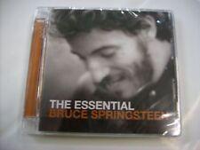 BRUCE SPRINGSTEEN - THE ESSENTIAL - 2CD SIGILLATO 2015