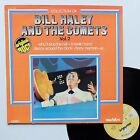 """Vinyle 33T Bill Haley and the Comets """"Vol.2"""""""