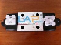 1PC New For Atos DKE-1711 AC 10 Solenoid Valve