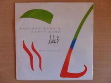 "Manfred Mann's Earth Band - Geronimo's Cadillac  (7"" Vinyl)"