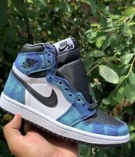 Brand New Air Jordan 1 Tie Dye Size 5.5Y in Hand !