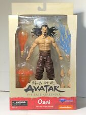 Avatar Deluxe Action Figure - Ozai - Diamond Select Toys