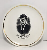 Kennedy* Limited Edition By Max Ginsburg* Franklyn Mint Recommendation #126372* 8D A Tribute To John F
