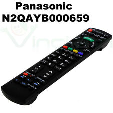 Telecomando sostitutivo N2QAYB000659 ricambio smart TV 3D televisore Panasonic