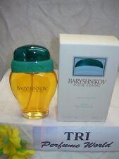 BARYSHNIKOV pour Femme Mikhail Baryshnikov Eau de Toilette Women Spray 3.3 fl.oz