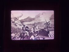 COMM Slide Photo War Battle charge storm Montgomery Zachary Taylor independence