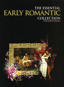 Essential Collection Early Romantic S/Pn