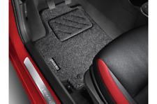 KIA PICANTO 2017 set 4 tappetini in moquette standard nuovo originale, guida sx