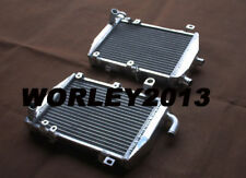 Aluminum radiator for HONDA RVT1000R RC51 02 03 04 05 06