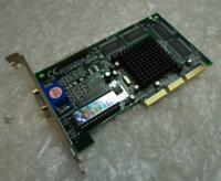 32MB Sparkle SP5300/32MB SB5200B M64/32MB Passif AGP VGA Carte Graphique Vidéo