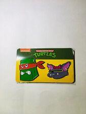New listing Neca Loot Crate Crooked Ninja Turtle Gang & Scrag Pin Set Tmnt New