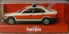 Z2 HERPA 041584 BMW 325i AMBULANCE NEUF