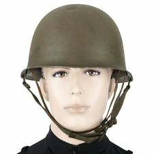French Army M51 Helmet with Liner