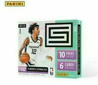 2019-20 Panini Status Tmall Asia Exclusive Hobby Box NBA Basketball T-Mall NEW