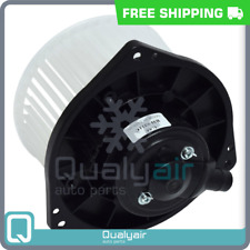 BRAND NEW AC Heater Blower MOTOR fits SUBARU FORESTER, IMPREZA, WRX - 7222... QA