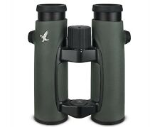 Swarovski 32208 EL 8X32 Green 8x Magnification Ergonomic Optic Binoculars